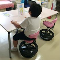 自ら保健室に遊びに来る子どもたちの声