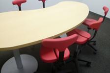 【秋田BPO】腰痛ケア椅子として使っています。